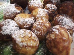 Photo of Aebleskiver recipe