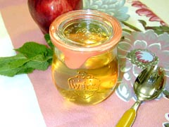 Photo of Apple Mint Jelly recipe