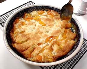 Photo of Fruit Cobbler of the Season recipe