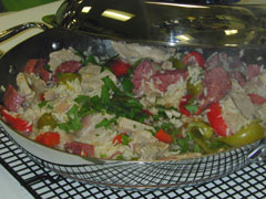 Photo of Arroz de Porco (Rice and Pork) recipe