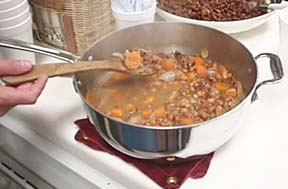 Photo of Black Bean Soup recipe