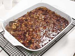 Photo of Baked Beans and Beef with Barbecue Sauce recipe