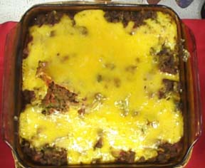 Photo of Mexican Hash recipe