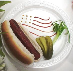 Photo of All Beef, All American Biker Dogs recipe