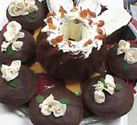 Photo of Pumpkin Bundt Cake (or cakes) recipe