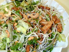 Photo of Chinese Chicken Salad recipe