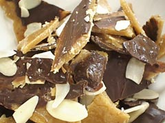 Photo of English Toffee recipe