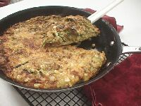 Photo of Frittata with Vegetables recipe
