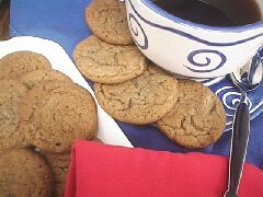 Photo of Ginger Snaps recipe