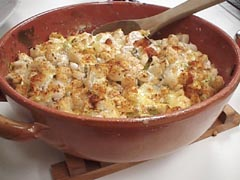 Photo of Grits or Hominy Casserole recipe