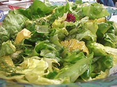 Photo of Lettuce, Fennel, and Orange Salad recipe