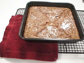 Photo of Brownies Better Than Ever! recipe