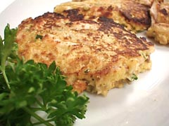 Photo of Crab Cakes recipe