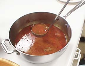 Photo of Goulash Soup with Zest recipe