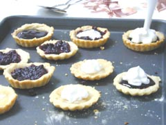 Photo of Tart Crust recipe